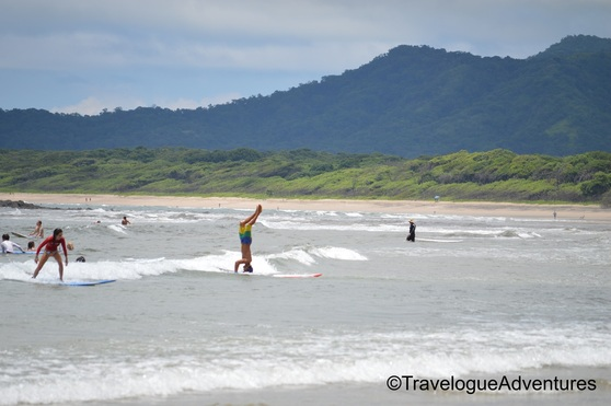 02762d4f7d5e3 Tamarindo  Where Paradise Meets Convenience - Two Weeks in Costa Rica