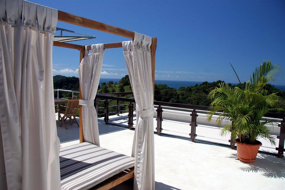 Gaia Hotel and Reserve, Manuel Antonio, Costa Rica