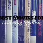 Best Movies for Learning Spanish