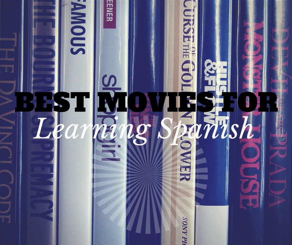 Best Movie to Learn Spanish
