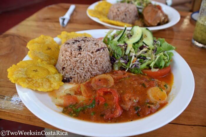 Restaurant Guide to Puerto Viejo, Costa Rica