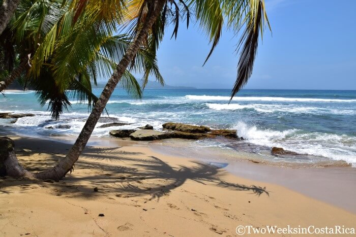 Playa Punta Uva | Puerto Viejo: Caribbean Cool in Costa Rica