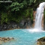 The Enchanting Rio Celeste