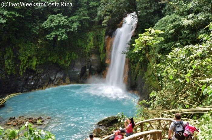 The Enchanting Rio Celeste - Tips for Planning Your Visit