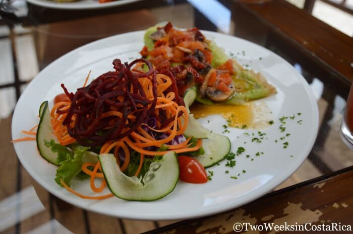 Where to Eat in Monteverde, Costa Rica