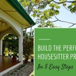 House Sitting: Build a Perfect House Sitter Profile