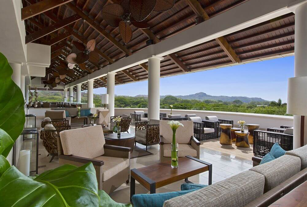 Westin Resort & Spa at Playa Conchal | Two Weeks in Costa Rica