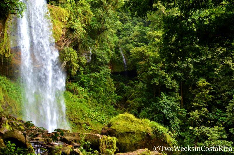 Diamante Waterfall and Cave | Two Weeks in Costa Rica