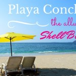 Playa Conchal: The Allure of Shell Beach