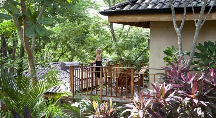 Bodhi Tree Yoga Resort in Nosara, Costa Rica