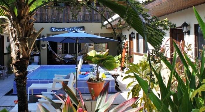 Hotel Perico Azul, Jaco, Costa Rica