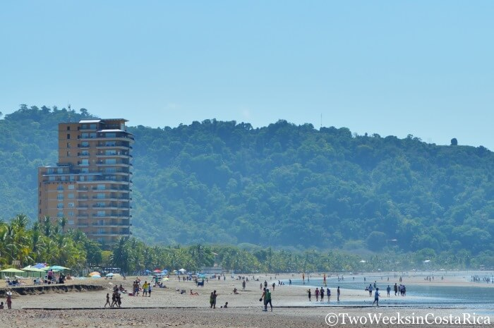 Jaco Beach Hotels