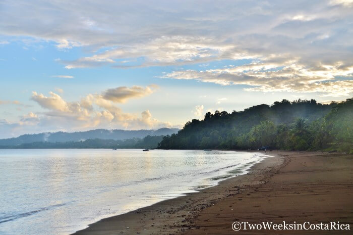 Drake Bay Beach | Two Weeks in Costa Rica