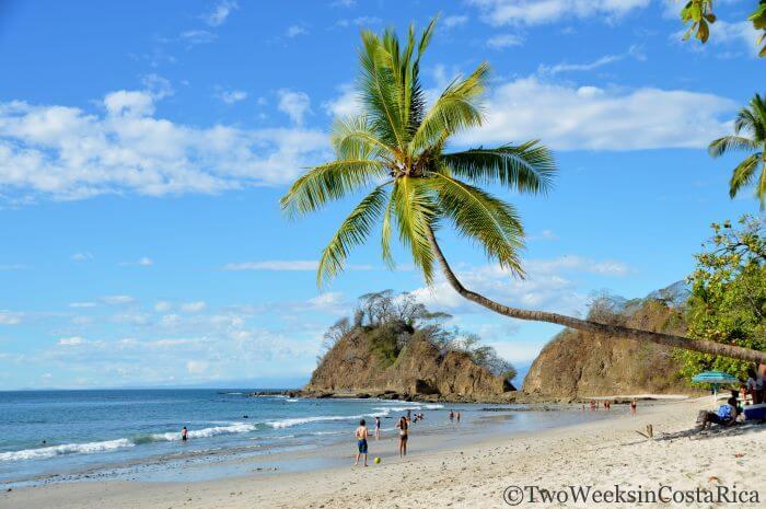Playa Blanca Two Weeks In Costa Rica