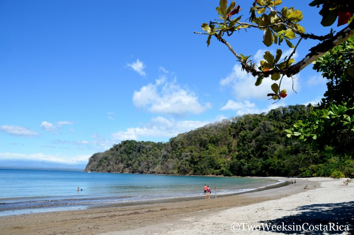 Playa Mantas | Two Weeks in Costa Rica