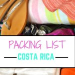 Packing for Costa Rica: The Essentials