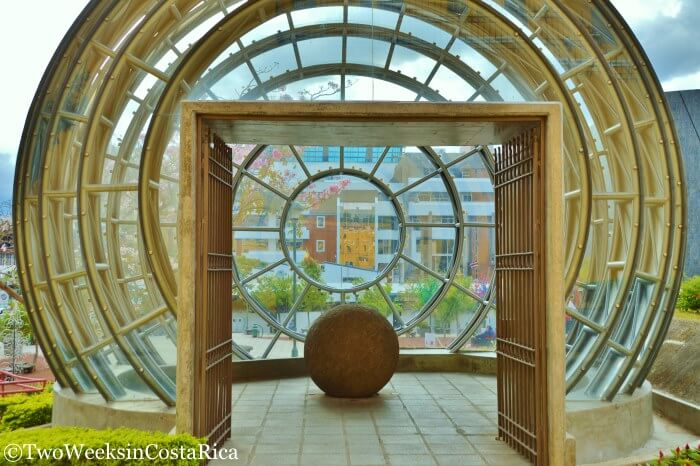 National Museum How To Spend 1 Or 2 Days In San Jose Costa Rica