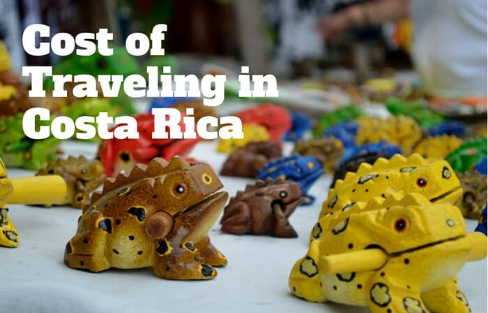 Cost of Traveling in Costa Rica | Info on cost of hotels, restaurants, and activities, plus tips to help save you money