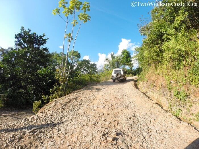 Driving In Costa Rica What To Know Before You Go Two