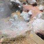 Rincon de la Vieja National Park: Volcanic Vents and Tropical Forest