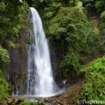 Los Chorros Waterfalls: Grecia's Natural Jets