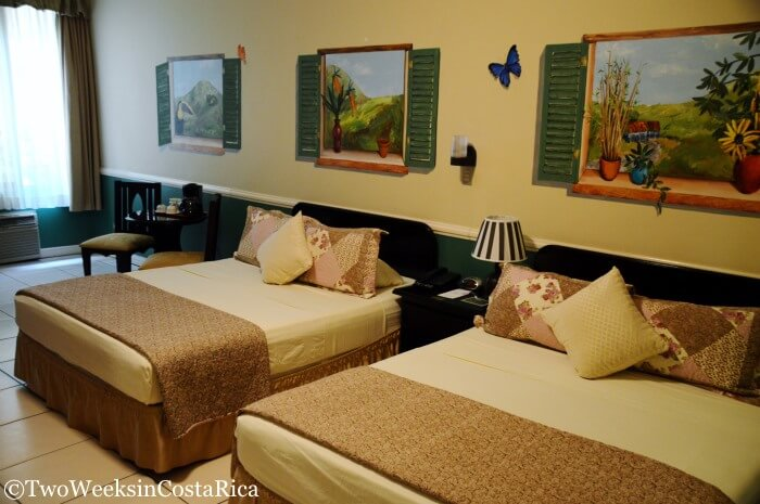 Best Boutique Hotels In San Jose Costa Rica