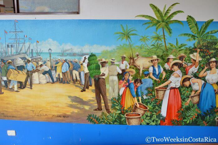 Exploring Costa Rica's History in Sarchi | Two Weeks in Costa Rica