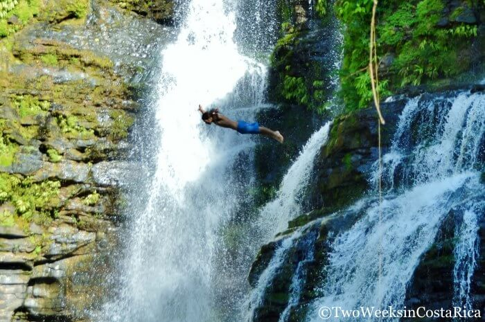 7 Things to Do in Dominical