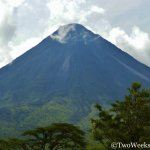 Arenal 1968 Trail: Hiking Historic Lava Fields