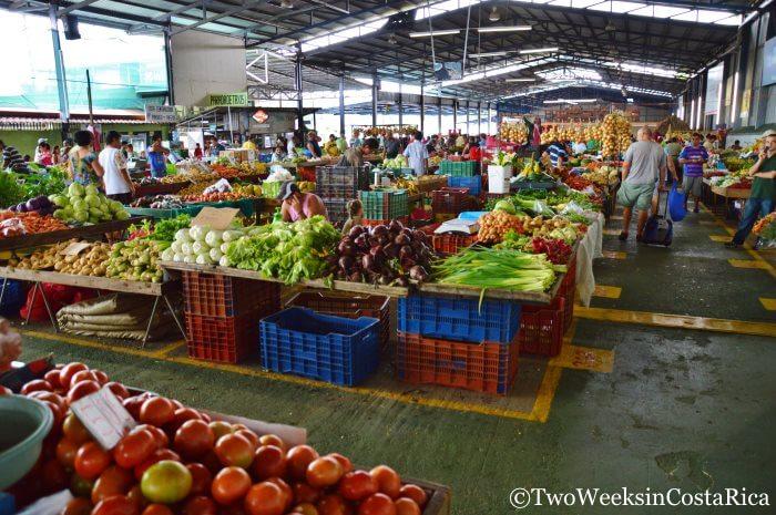 Costa Rica Crafts Market