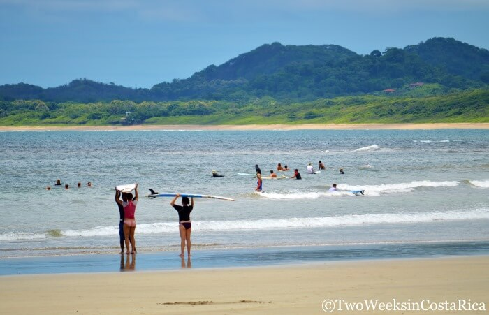 Costa Rica Without A Car Two Weeks In Playa Tamarindo