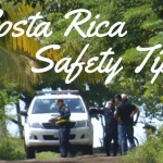 Safety Tips for Your Next Trip to Costa Rica