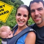 Traveling with a Baby in Costa Rica