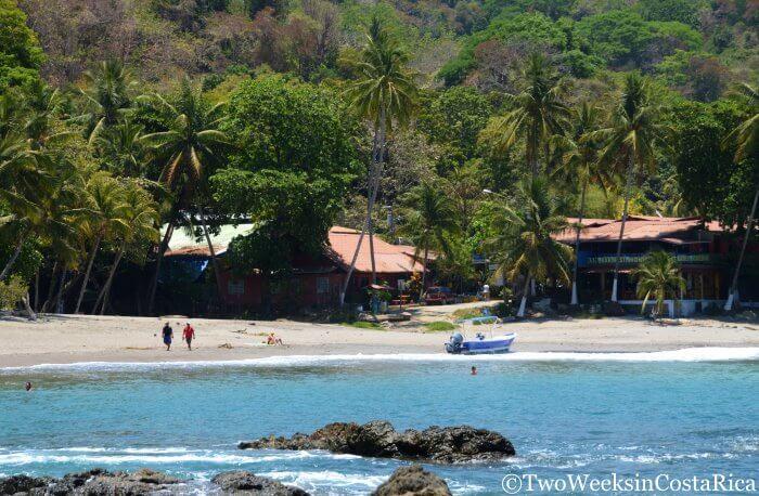 Best Destination In Costa Rica Beaches