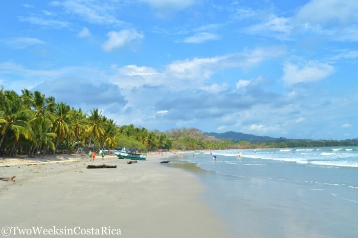 Costa Rica Destinations Summary Guide - Samara