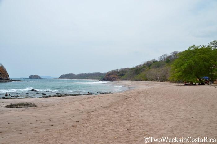 Bahia de los Pirates |Playa Brasilito: An Authentic Beach Town in Guanacaste