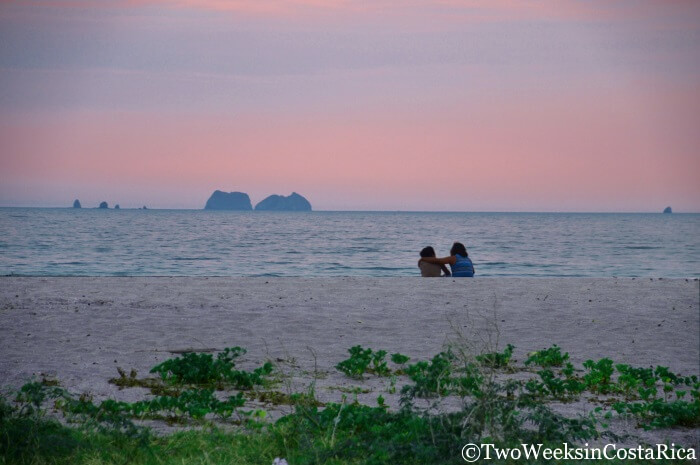Playa Brasilito: An Authentic Beach Town in Guanacaste