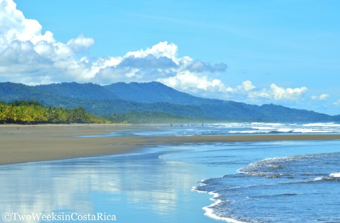 Costa Rica Destinations Summary Guide - Dominical and Uvita