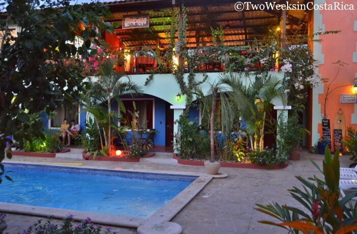 Conchal Hotel - Playa Brasilito: An Authentic Beach Town in Guanacaste