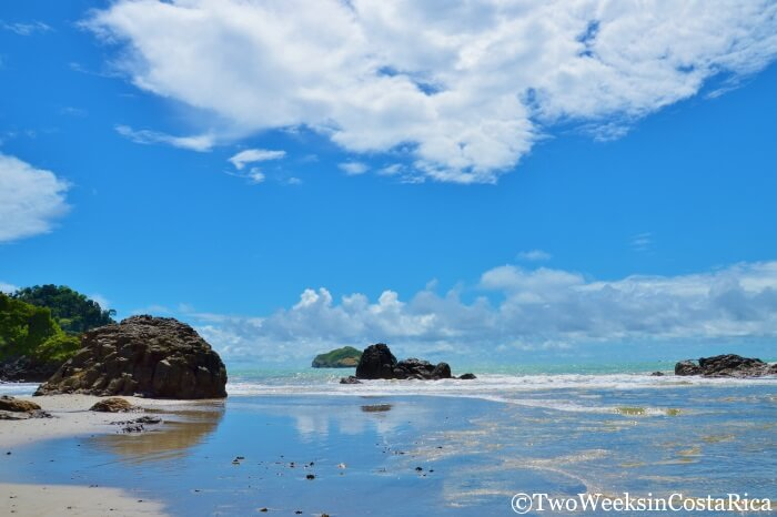 Costa Rica Destinations Summary Guide - Manuel Antonio