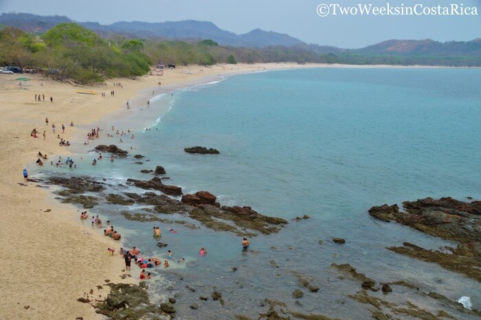 Playa Conchal Brasilito An Authentic Beach Town In Guanacaste