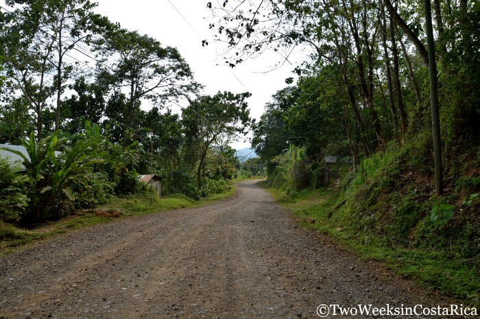 Road Conditions of Specific Routes in Costa Rica - Two Weeks in