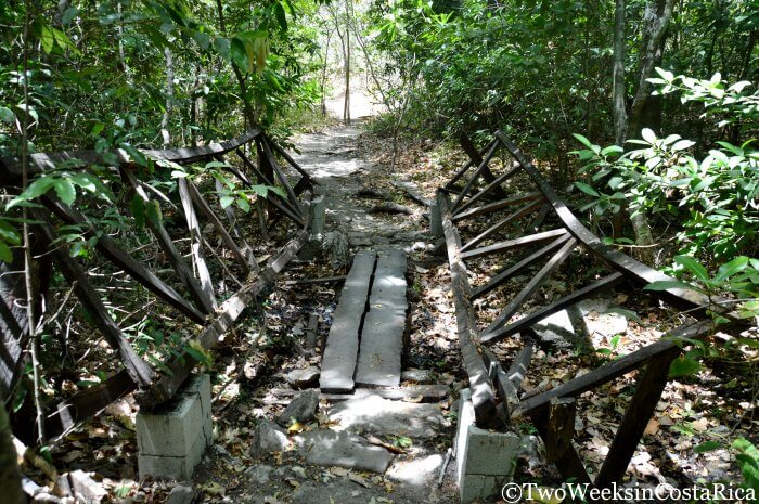 Off-the-beaten-path hiking in Guanacaste at Lomas Barbudal Reserve