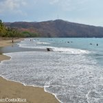 Playa Hermosa (Guanacaste): Costa Rica's Northern Beauty