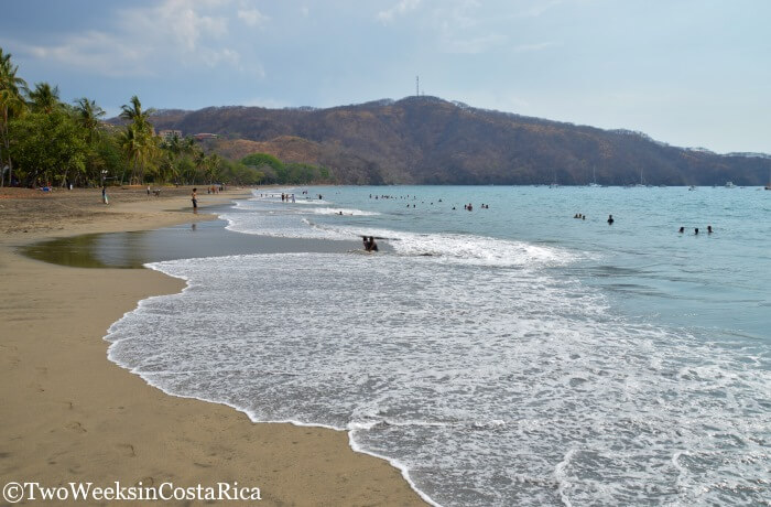 Costa Rica Destinations Summary Guide - Playa Hermosa (Guanacaste)