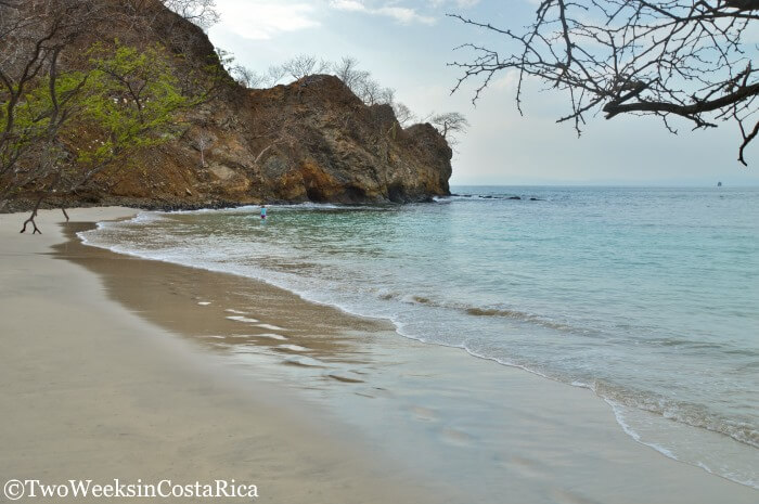 Playa Hermosa (Guanacaste) - Nearby Snorkeling Beach