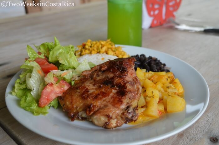 Best Local Restaurants Near Manuel Antonio Restaurant Guide Two Weeks In Costa