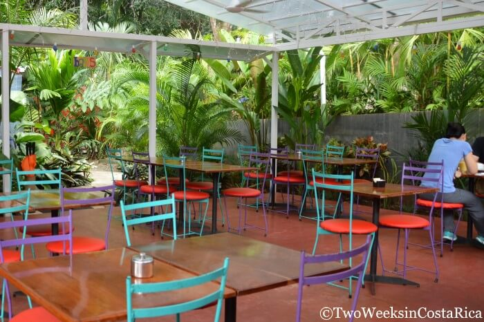 Manuel Antonio Restaurant Guide - Two Weeks in Costa Rica