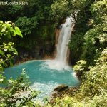 Bijagua: A Gateway to the Rio Celeste Waterfall