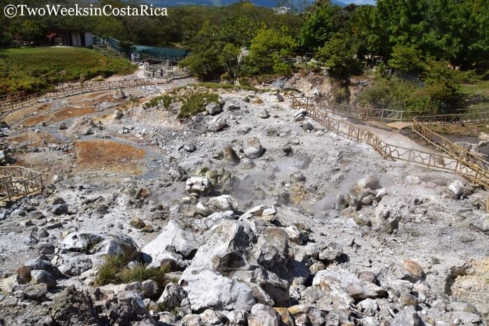 The Untapped Miravalles Volcano: Hot Springs, Nature, and Zero Crowds